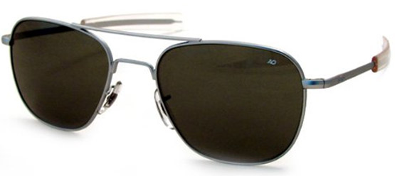 original aviator sunglasses  American Optical Original Pilot Eyewear Review \u2013 WIth Bayonet ...