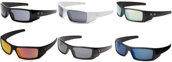Oakley Sunglasses With Changeable  oakley gascan sunglasses review rugged eye coverage for men