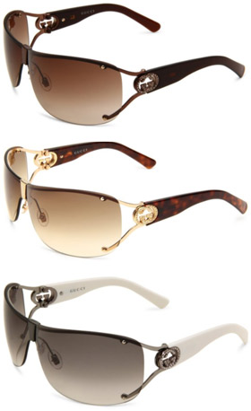 GUCCI 2807/S Styles