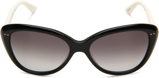 Kate Spade Saay Sunglasses  kate spade angeliqs cat eye sunglasses review grooowl