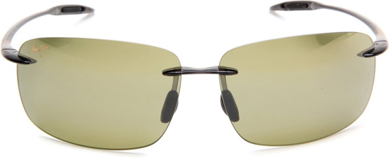 Polarized Maui Jim Breakwall Sunglasses