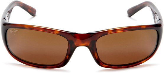 Maui Jim Stingray Glass Sunglasses