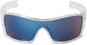 a2ed453cff Oakley Crossrange Shield Cycling