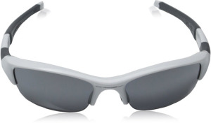 Oakley Flak Jacket Iridium