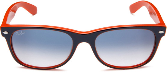 Ray-Ban 2132 New Wayfarer Sunglasses