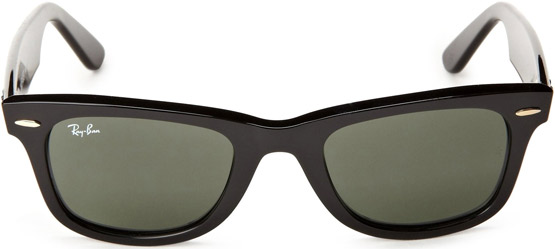 glasses of ray ban  Ray-Ban RB2140 Wayfarer Sunglasses \u2013 Exactly How They Should Be!