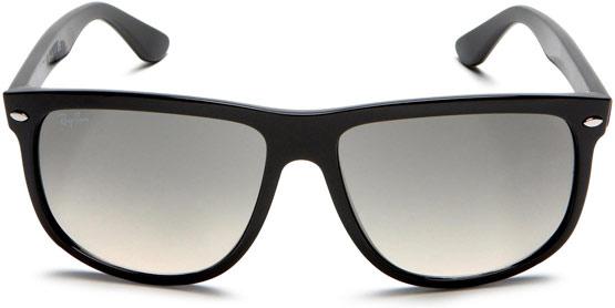73cb7a10a7e Ray-Ban 4147 Flat Top Boyfriend Sunglasses Review