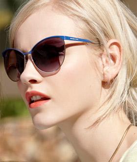modern rebellion style sunglasses
