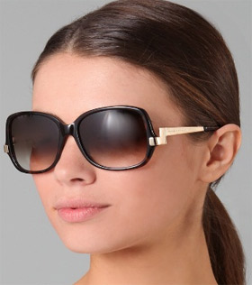 Sunglasses for round shaped face